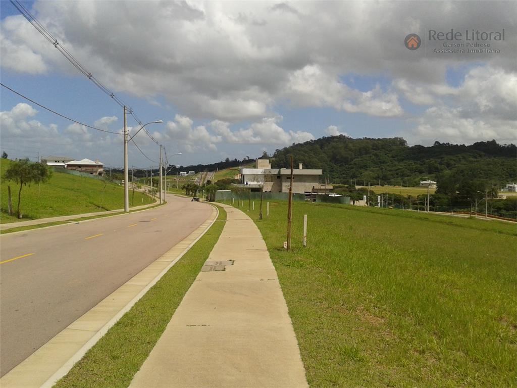 alphaville excelente terreno com 505,97 metros quadrados em condomínio de luxo, com ruas asfaltadas, infraestrutura completa,...