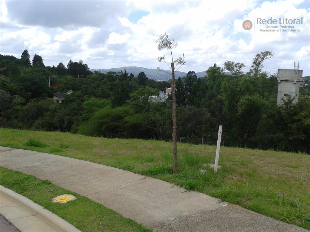 alphaville excelente terreno com 555,82 metros quadrados em condomínio de luxo, com ruas asfaltadas, infraestrutura completa,...