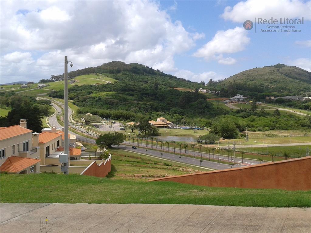 alphaville excelente terreno com 704,46 metros quadrados em condomínio de luxo, com ruas asfaltadas, infraestrutura completa,...