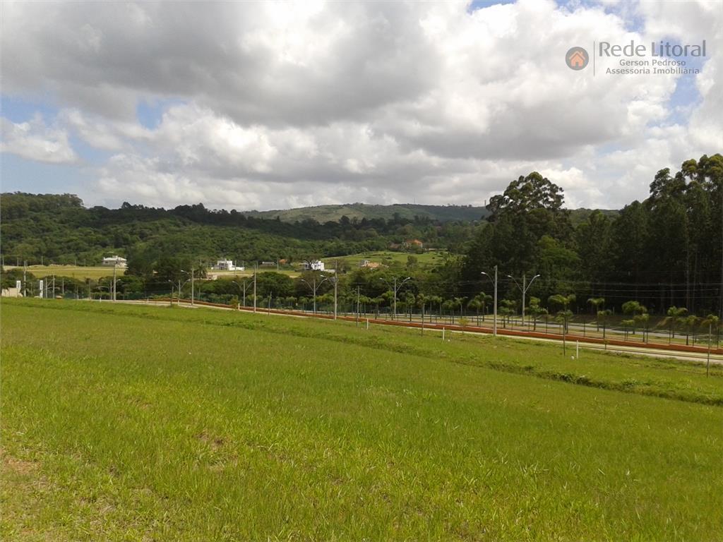 alphaville excelente terreno com 551,42 metros quadrados em condomínio de luxo, com ruas asfaltadas, infraestrutura completa,...