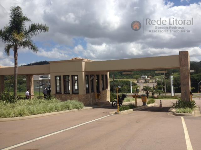 Terreno residencial à venda, Alphaville, Porto Alegre - TE0052.