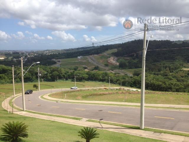 Terreno residencial à venda, Alphaville, Porto Alegre - TE0054.