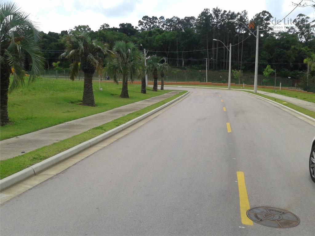 Terreno residencial à venda, Alphaville, Porto Alegre - TE0056.