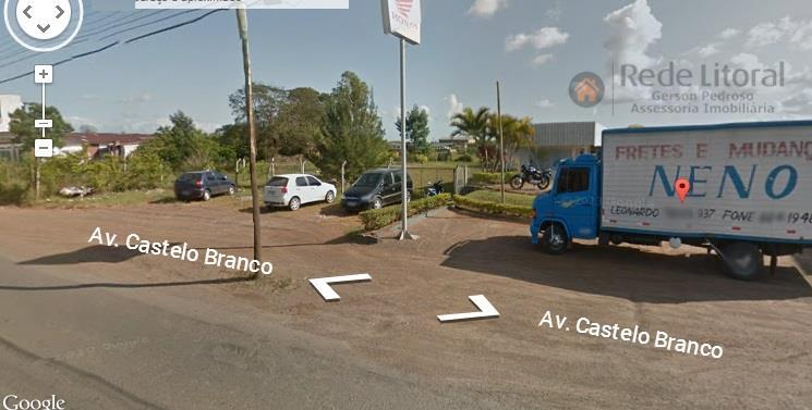 Terreno residencial à venda, Bairro inválido, Cidade inexistente - TE0044.