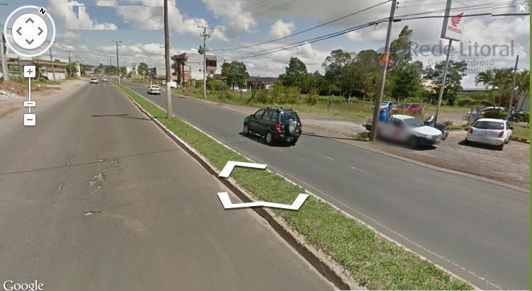 terreno comercial em torres, na principal avenida da entrada do município de torres, próximo a estrada...