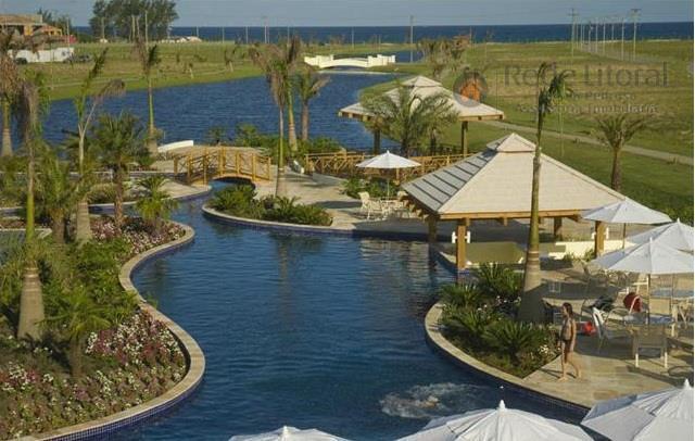 ocean side, torres, belíssima casa em condomínio em frente à beira mar, 4 suítes sendo 1...