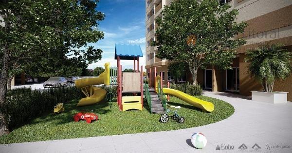 apartamento em torres de 1 dormitório(s), 2 banheiro(s), 1 suíte(s), 42m², área de serviço, churrasqueira no...