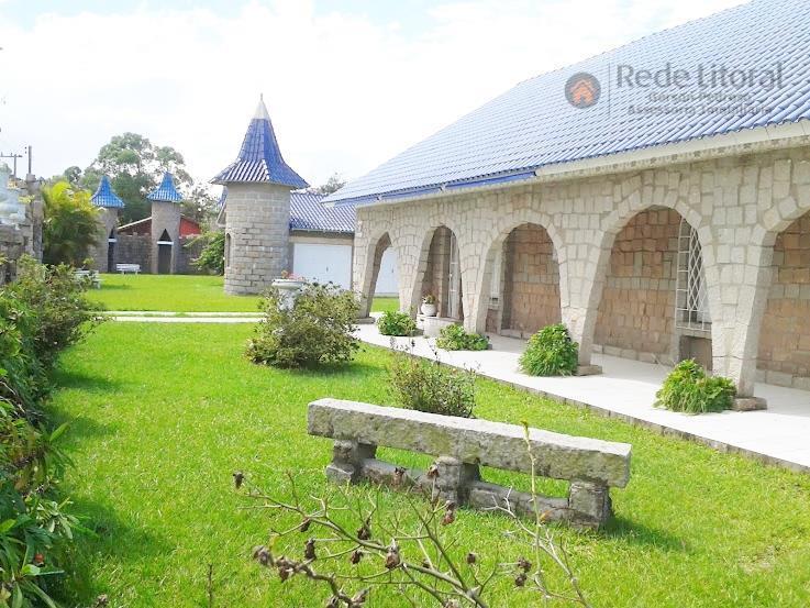 Casa residencial à venda, Predial, Torres - CA0070.