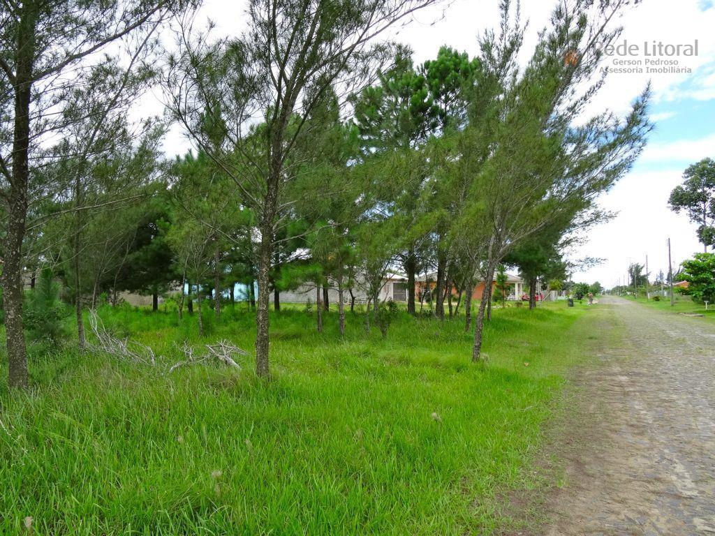 Terreno  residencial à venda, Praia Paraíso, Torres.