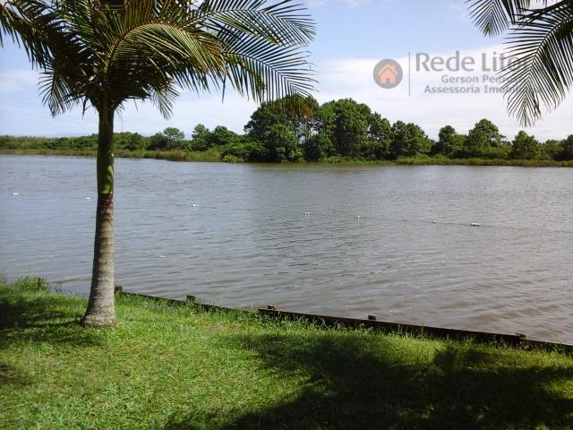 Terreno residencial à venda, Morada do Sol, Passo de Torres.