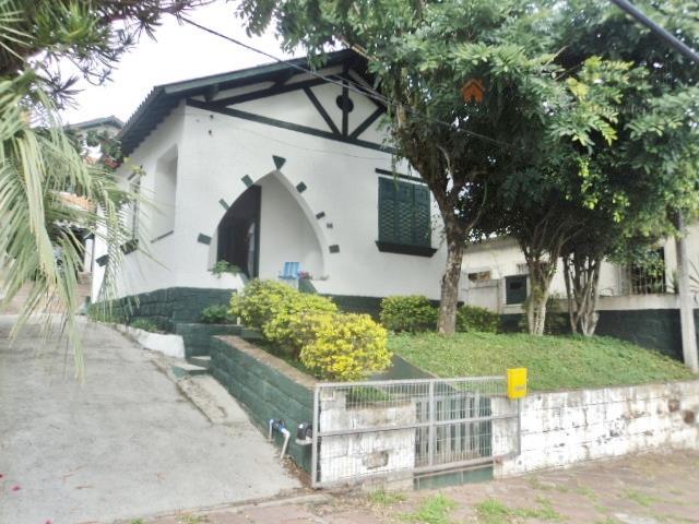 Casa  residencial com duas frentes à venda, Centro, Torres.