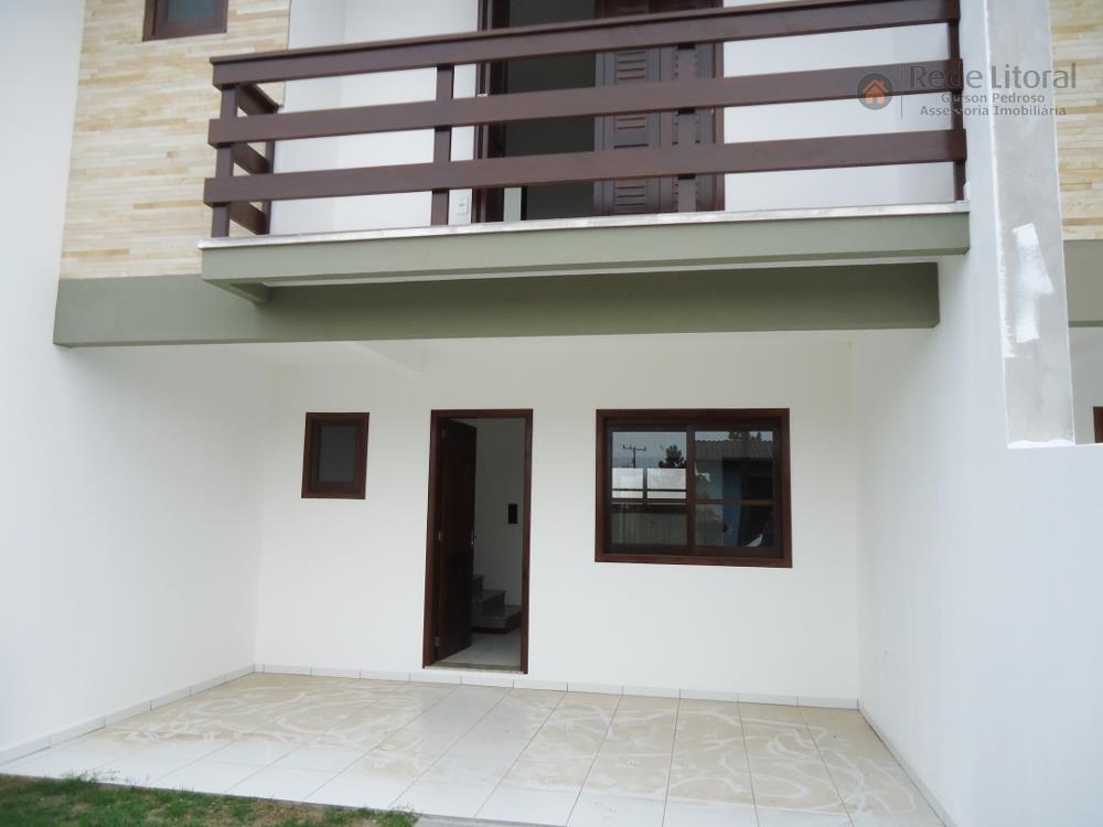 Casa  residencial à venda, Centro, Passo de Torres.