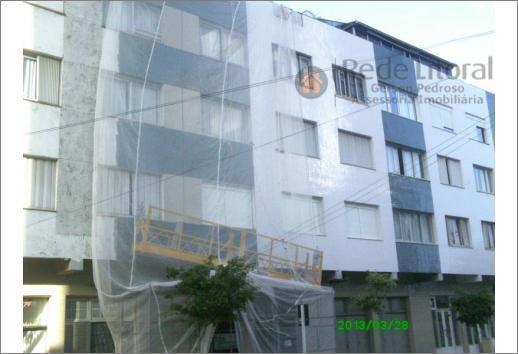 Apartamento residencial à venda, Centro, Torres - AP0235.