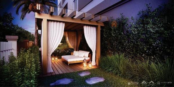 apartamento em torres, residencial jardim europa, torre i, apartamento de 1 dormitório(s), 1 banheiro(s), 41m², área...