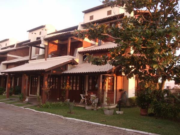 Casa residencial à venda, Praia da Cal, Torres - CA0053.