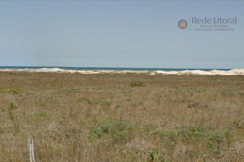 terreno para loteamento a beira mar com 87 hectares em santa catarina, balneário arroio do silva,...