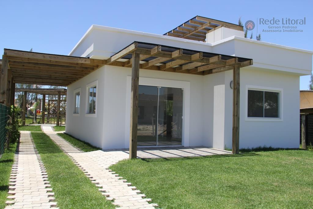 Casa residencial à venda, Bela Torres, Passo de Torres.