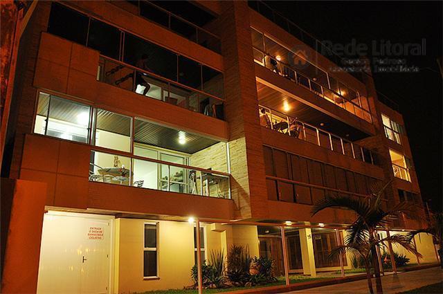 Apartamento residencial à venda, Centro, Torres.