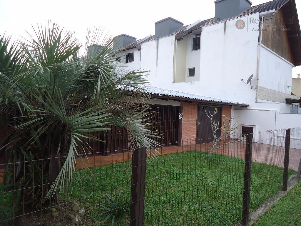 Casa residencial à venda, Praia da Cal, Torres.