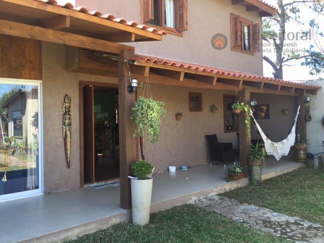 Casa residencial à venda, Estrela Mar, Torres.