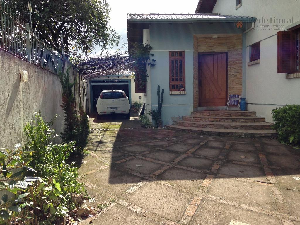 Casa térrea três dormitórios à venda, Espírito Santo, Porto Alegre.