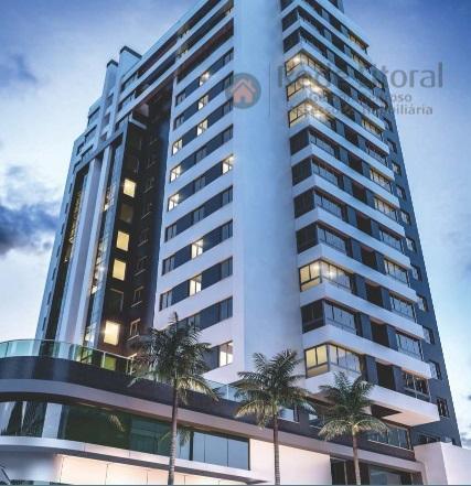 Apartamento residencial à venda, Stan, Torres.