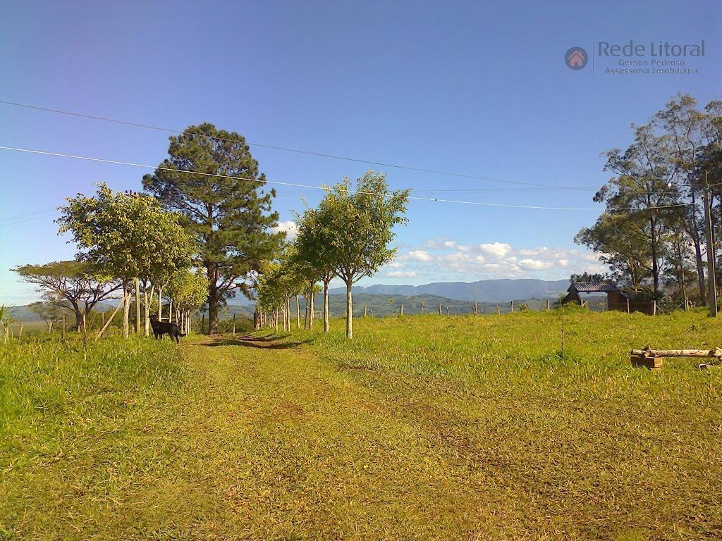 Terreno residencial à venda, Belvedere, Torres.