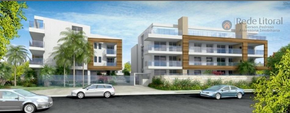 Apartamento temporada para locação, Centro, Torres - AP0278.