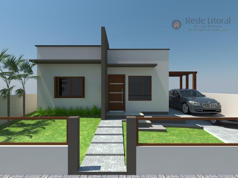 Casa residencial à venda, Novo Passo, Passo de Torres.