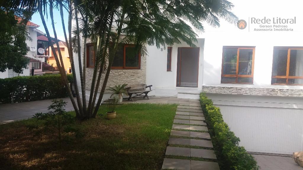 Casa residencial à venda, Espírito Santo, Porto Alegre - CA0011.