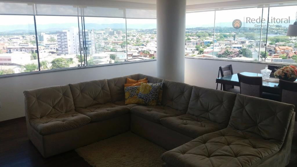 viste de cartão postal, este apartamento em torres com living de 40 m² com vista de...