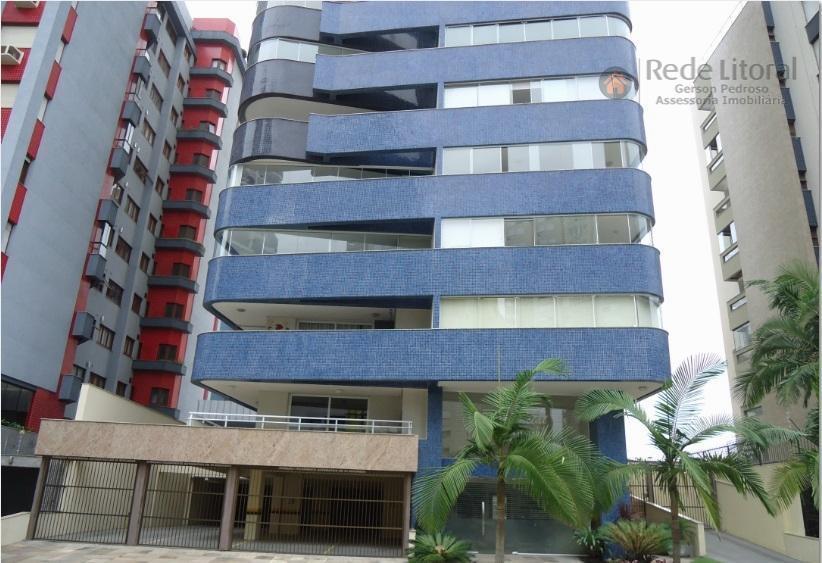 Apartamento residencial à venda, Centro, Torres - AP0211.
