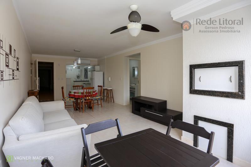 a poucos metros do rio mampituba e da beira mar, excelente apartamento todo mobiliado localizado em...