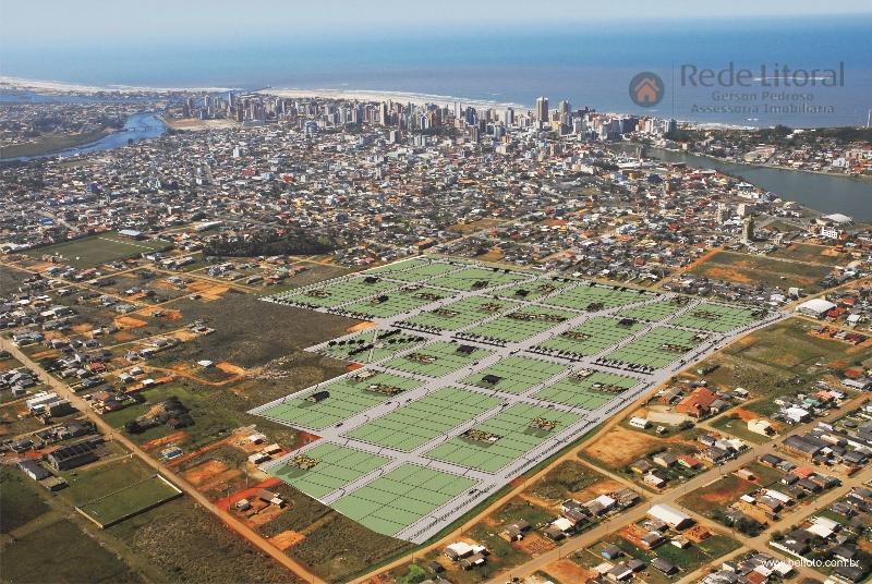 Terreno residencial à venda, Centro, Torres.