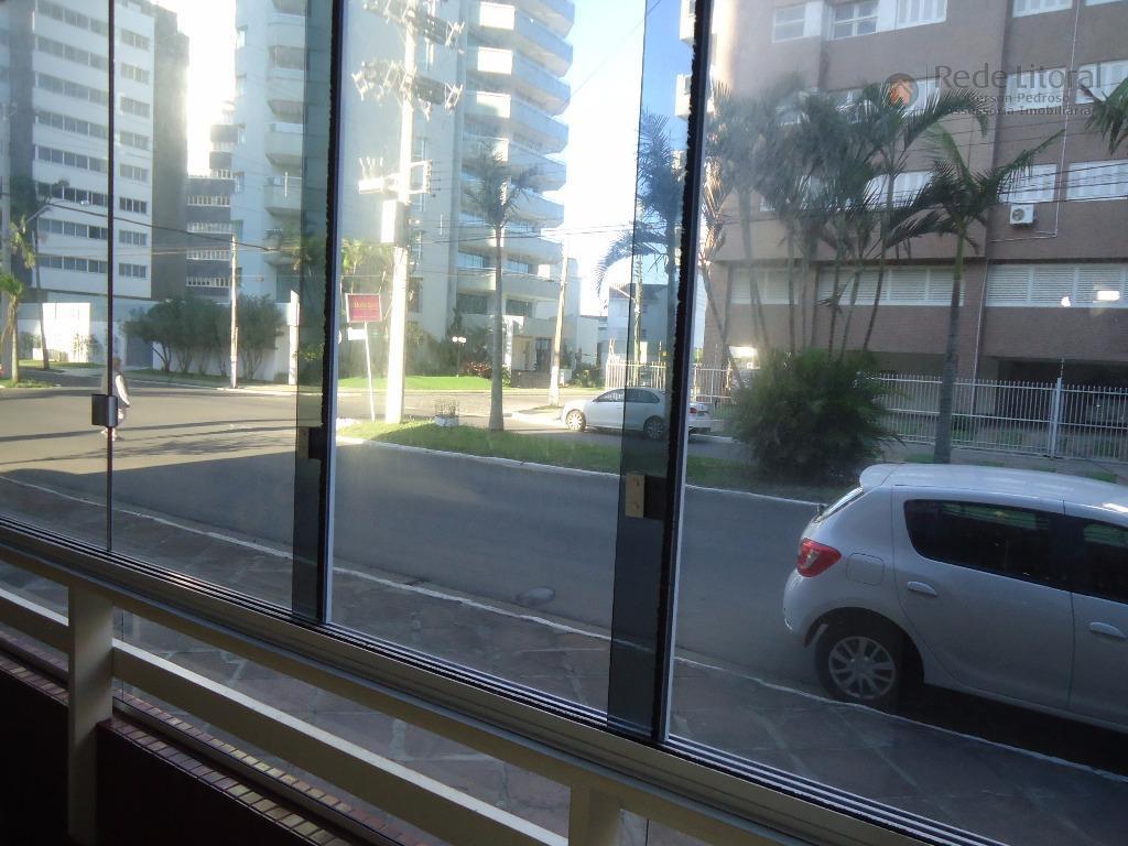 Apartamento residencial à venda, Centro, Torres - AP0301.