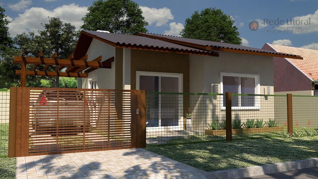casa na praia em santa catarina, excelente residência a poucos metros da beira mar, bairro caravelle,...