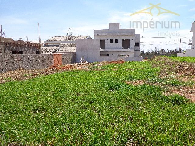 Terreno  residencial à venda, Condominio Imigrantes, Nova Odessa.