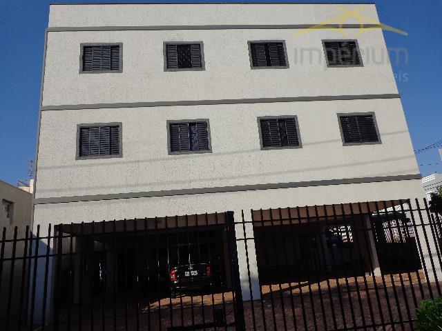 Apartamento  residencial à venda, Boa Vista, Americana(ACEITA FINANCIAMENTO)