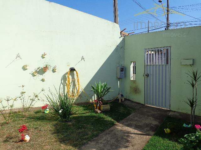 Casa  residencial à venda, Jardim Brasil, Americana.