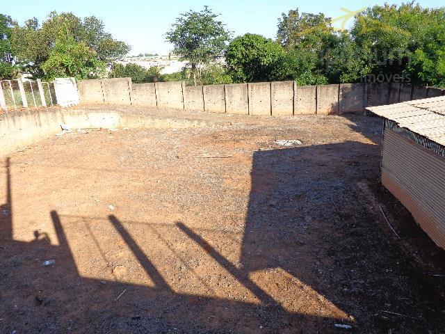 Terreno  residencial à venda, Residencial Boa Vista, Americana.