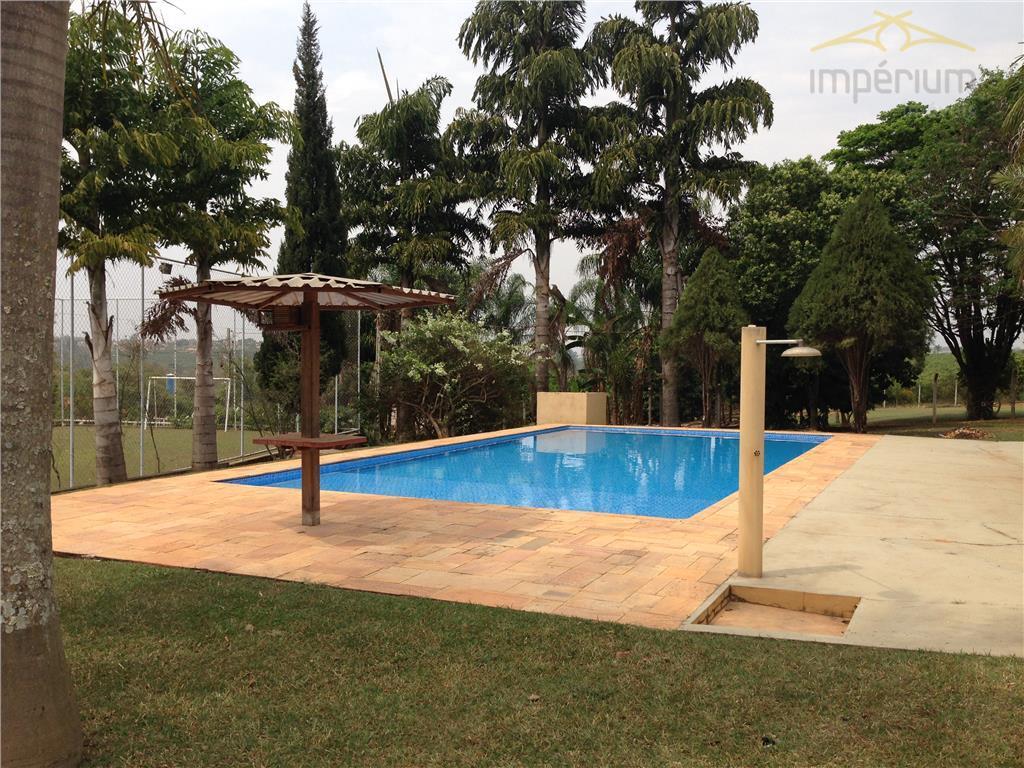 Chácara  residencial à venda. Bairro Pires de Baixo, Limeira - SP