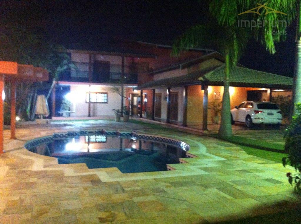 Casa  residencial á venda, Condomínio Fechado, Portal dos Nobres, Americana.