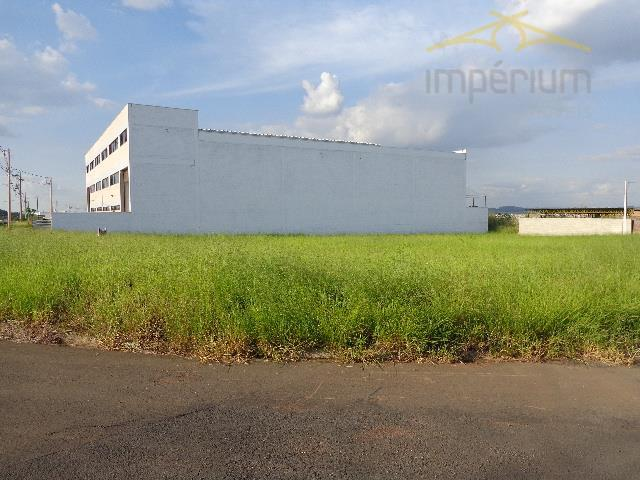 Terreno  industrial à venda, Condomínio Jardim Dona Esther, Nova Odessa.