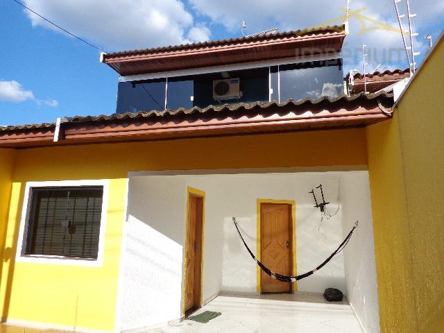 Casa residencial à venda, Parque Nova Carioba, Americana