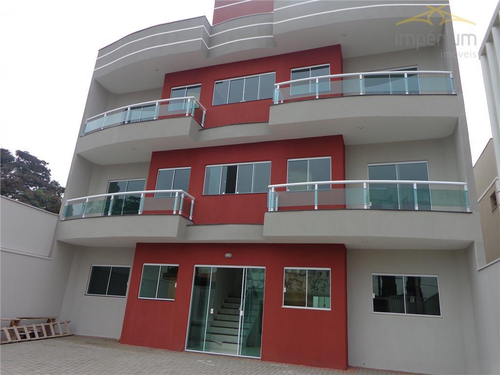 Apartamento  residencial para locação, São Vito, Americana.