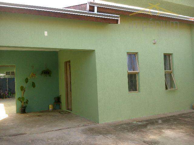 Casa  residencial à venda, Jardim Lagoa Nova, Limeira.