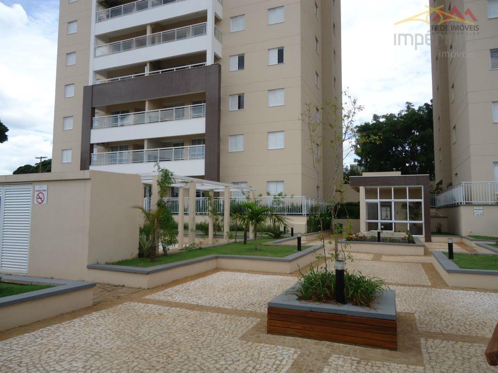 Excelente Apartamento  residencial à venda, Jd São Paulo, Americana.(Ed. Convivere-Docs em ordem para financiamento)
