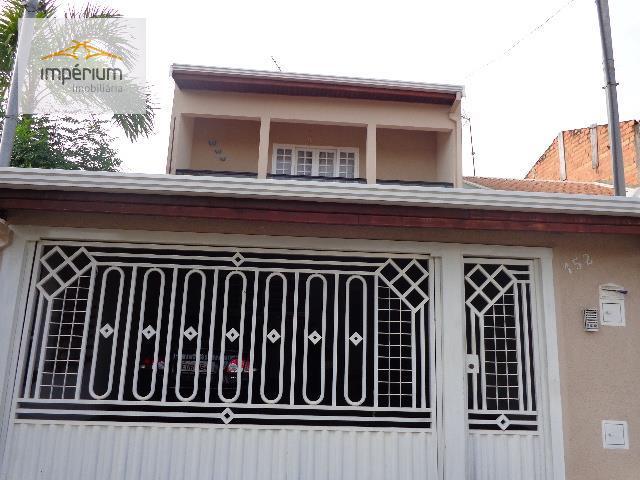 Casa residencial à venda, Parque Residencial Jaguari, Americana
