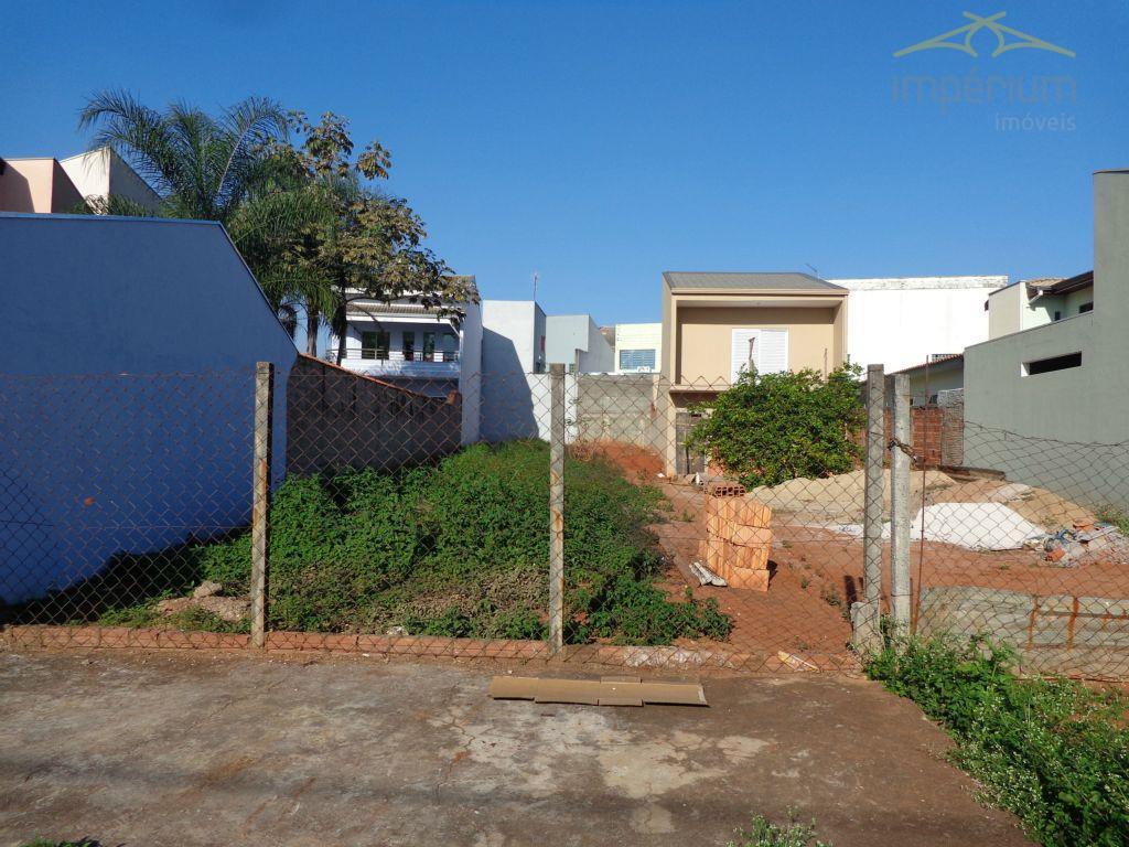 Terreno residencial à venda, Jardim Nossa Senhora do Carmo, Americana.