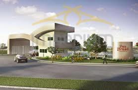 Terreno residencial à venda, Condomínio Paul Brasil, Americana.